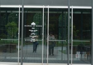 Delart-front door