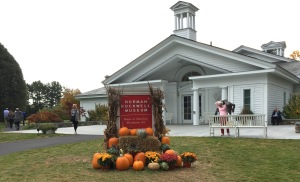 Norman Rockwell Museum in Stockbridge, Mass., Oct. 26, 2016